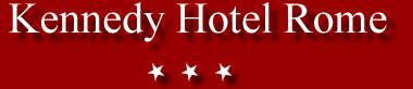 Kennedy Hotel Rome